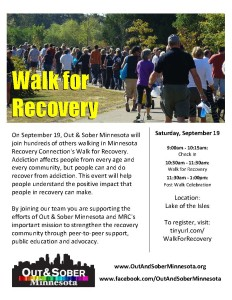 2015-09 Walk for Recovery