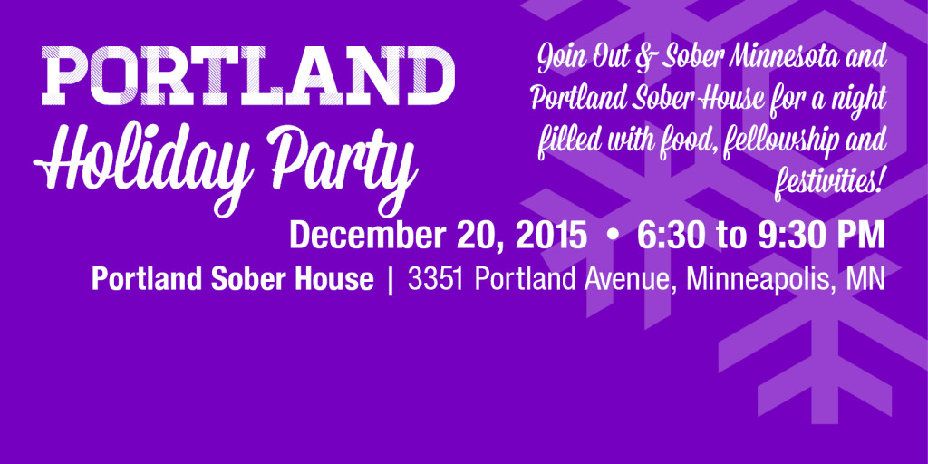 Portland Holiday Party-Cover Photo