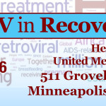 HIV in Recovery cover