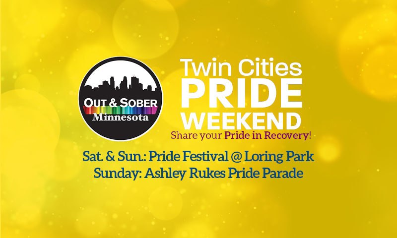twin cities gay pride events