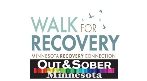 Out & Sober Walk for Recovery
